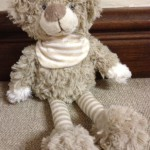 LOUIS Baby Bear - CT-AT6363B R85.00