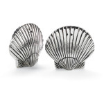 Shell Salt & Pepper Shakers - MP104050