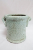 Vase/Planter- Seafoam Blue(AS-CC26)