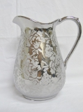 Jug- Silver demask (AS-HK053-20S)