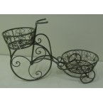 Planter- Bicycle Planter (PL-LE HY9316B)