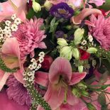 Flowers in Store